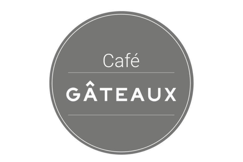 Cafe Gateaux Maling Road