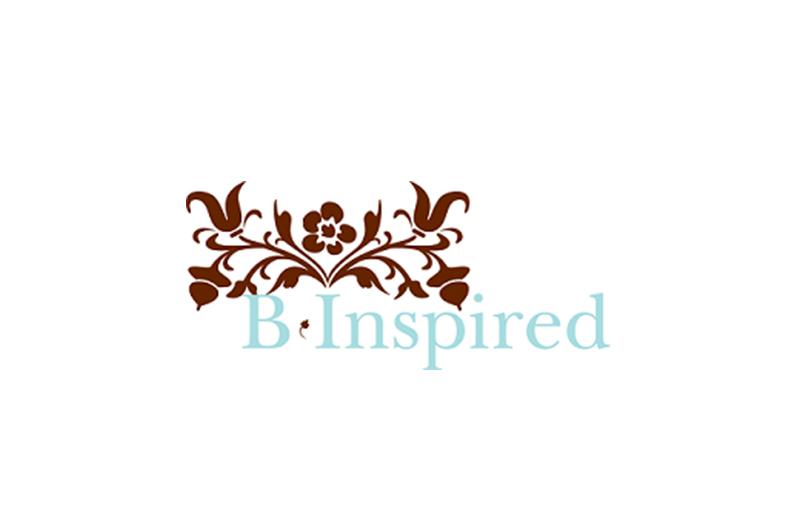 B.Inspired
