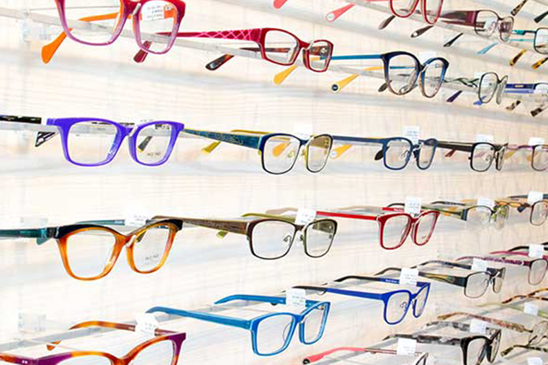 Canterbury Eye Care