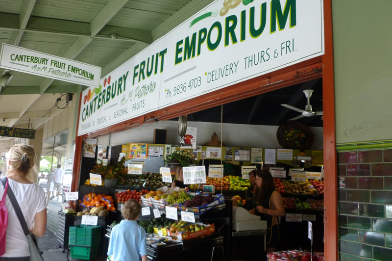 Canterbury Fruit Emporium