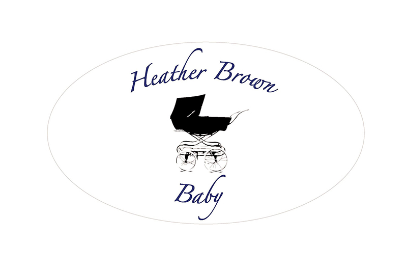 Heather Brown Baby