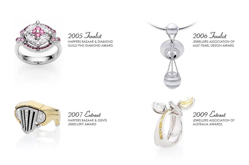 individual jewellery