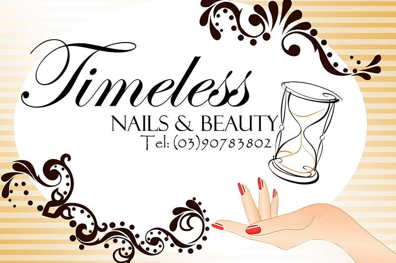 Timeless Nails and Beauty