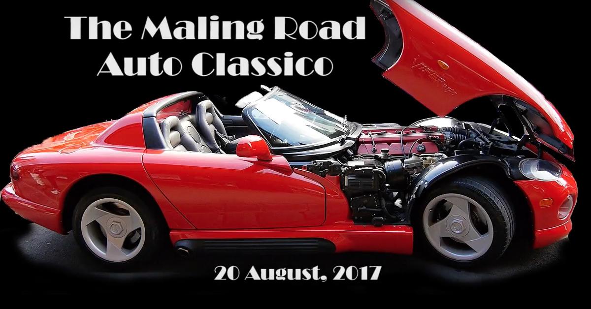 Maling Road Auto Classico