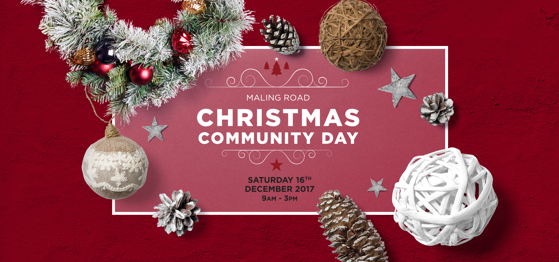 Maling-Road-Christmas Community Day-home-900
