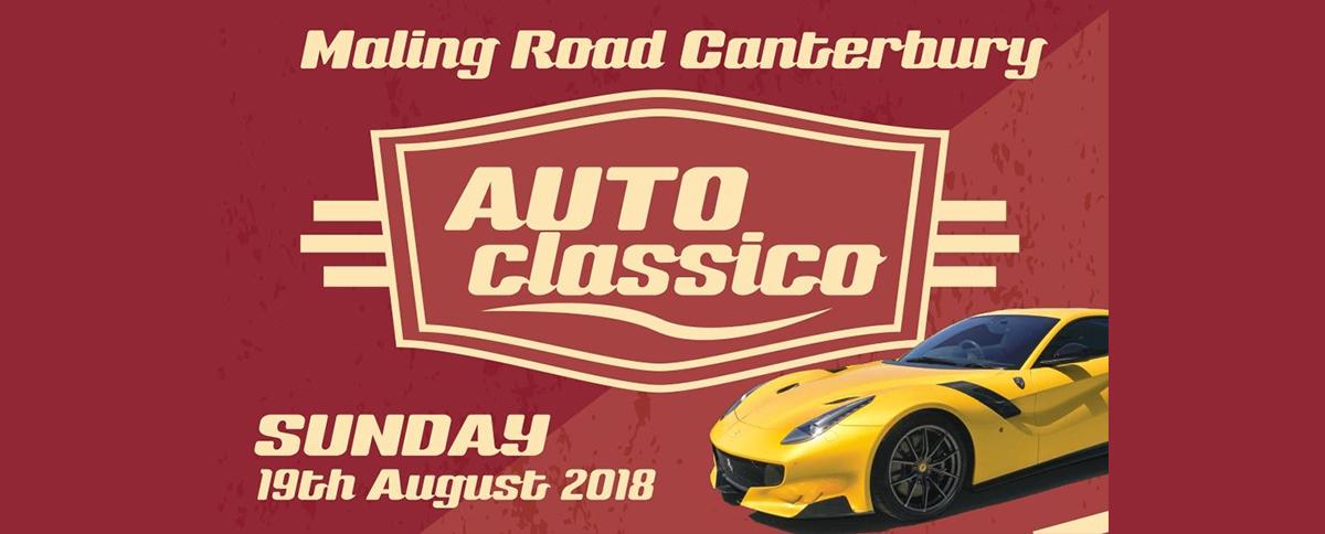 Maling Road Auto Classico 2018