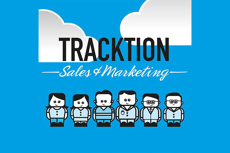 Tracktion Sales & Marketing