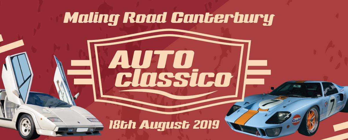 Maling Road Auto Classico 2019