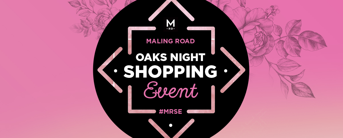 Maling Road Oaks Night Shopping Event