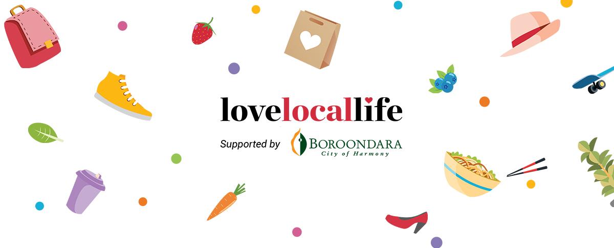 Love Local Life